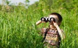 Tumbuh Kembang Anak Perlu Interaksi dengan Alam
