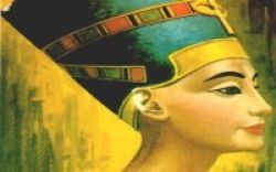 Kosmetik Mata Ratu Mesir Berkhasiat Lho!