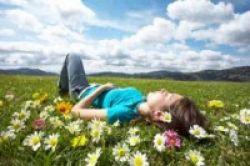 Teknik Relaksasi untuk Redakan Insomnia