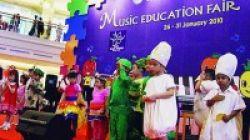 Pendidikan Musik: Musik dan Pendidikan