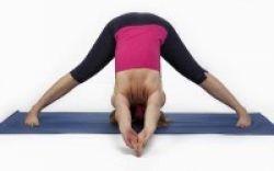 Langsingkan Tubuh dengan Yoga!