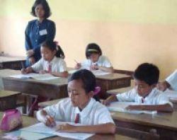 243 Sekolah di Riau Terancam Tidak Ikut UN