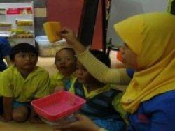 Trik Melatih Kepekaan Anak