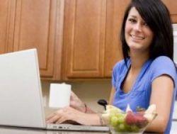 Tips Sehat bagi Pekerja Kantoran