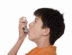 Kurang Vitamin D Perburuk Asma