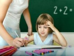Jangan Biarkan Anak Stres!