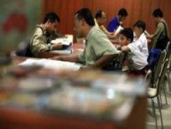Taufiq: Pupuk Kesenangan Pelajar Membaca