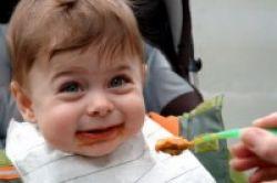 Bubur Bayi Lebih Awal Bebaskan Asma