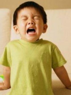 Bila Si Kecil Terserang Flu