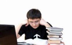 Mau Studi ke As? Siap-Siap Tes SAT Dulu...