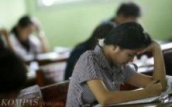 Dewan Pendidikan: Jelang UN, Persiapkan Mental Siswa!