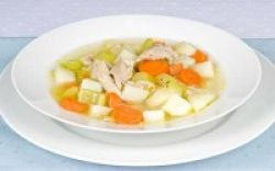 Semangkuk Obat Bernama Sup