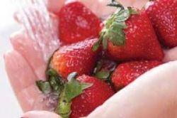 Tip Bebaskan Penyakit dari Sayur dan Buah