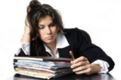 Empat Tipe Stres Perempuan