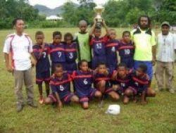 Anak-Anak Papua Juga Memiliki Potensi