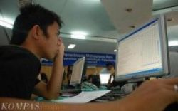 Tes Online UMB PTS Jatim Sepi Peminat