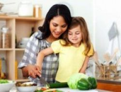 5 Tanda Anda Sudah Cukup Makan Sayur