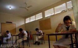 Pemerintah Belum Serius Tangani Pendidikan SLB