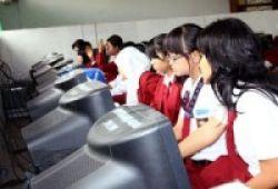 Ujian Kompetensi SMK Tuntas