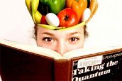 Sembilan Makanan Super untuk Otak