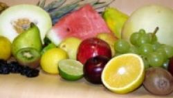 Buah-Buahan Bukan Sekadar Vitamin