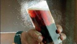 Minuman Bersoda Memicu Diabetes dan Penyakit Jantung