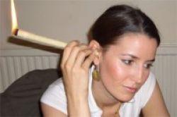 Ear Candle Bukan Langkah Aman