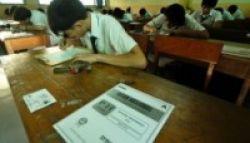 Pemerintah Pastikan Dana Ujian Nasional Sudah Cair