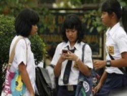 30-An Pelajar Minta Bocoran Soal UN ke Kepala Dinas Pendidikan