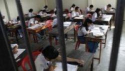 Sebanyak 7.406 Siswa Ikuti Ujian Nasional di Aceh Utara