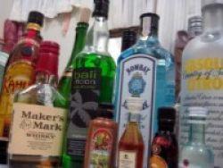 Penggunaan Alkohol Lebih Buruk Ketimbang Narkotika