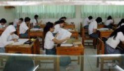 Ratusan Murid di Jember Tidak Ikut Ujian Nasional