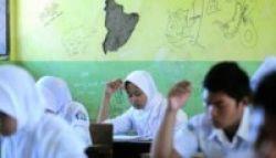 Di Banyuwangi, Jawaban Soal Ujian Nasional Beredar Lewat Pesan Pendek
