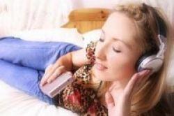 Musik Setara Pijat Redakan Cemas