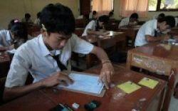 Bali Siapkan UN Susulan untuk 21 Siswa
