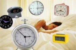 Waktu-Waktu Optimal Sebelum Tengah Malam