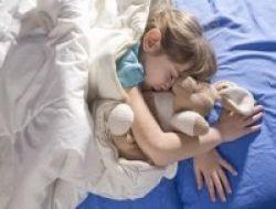 Perlukah Anak-Anak Tidur Siang?