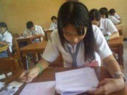 56 Siswa SMA Tidak Ikut UN Susulan