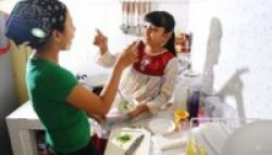 Hubungan Ibu-Anak Kunci Pengembangan Emosional