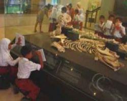 Mulai Juli, Sekolah Wajib Agendakan Kunjungan ke Museum