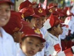 UASBN Sekolah Dasar Digelar pada 4-6 Mei 2010