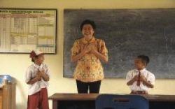 Indonesia Butuh Guru yang Inspiratif