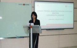 Universitas Bakrie: Status Baru, Rektor Baru...