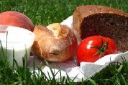 Label Makanan Sehat Picu Lapar Berlebih