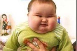 Kiat Bantu Anak Pangkas Berat Badan