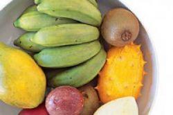 Sayur dan Buah Tidak Efektif Lawan Kanker