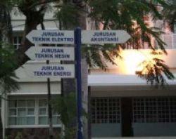 UNPAD Jamin Tidak Naikkan Biaya Pendidikan