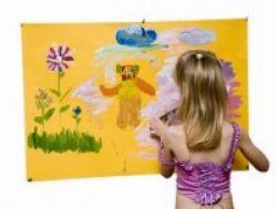 Menggambar, Penting untuk Masa Depan Anak