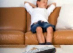 Kurang Tidur Bikin Anak