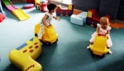 Jangan Batasi Ruang Anak